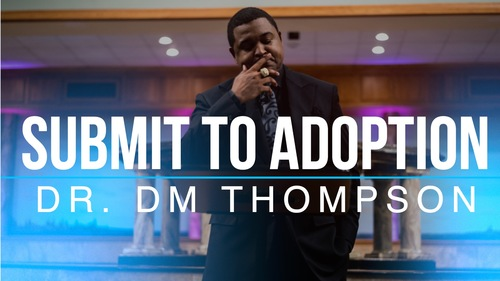 Submit 20to 20adoption