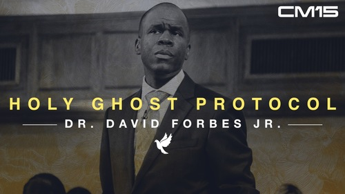 Holy 20ghost 20protocol