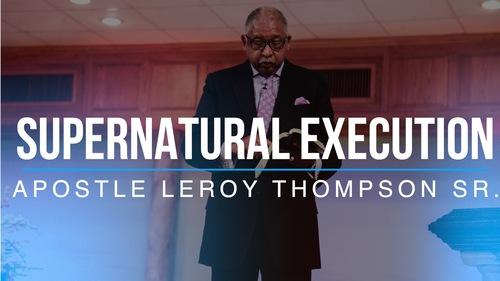 Supernatural 20execution