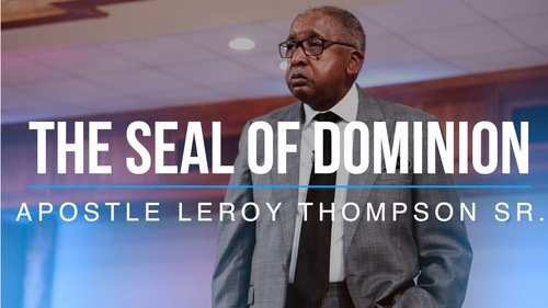 The 20seal 20of 20dominion