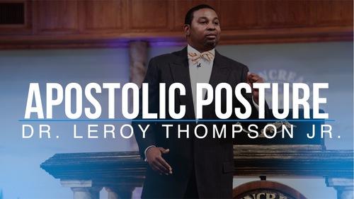 Apostolic 20posture 0