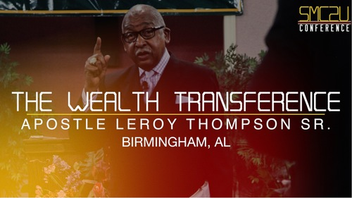 The 20wealth 20transference