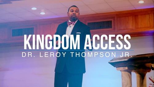 Kingdom 20access