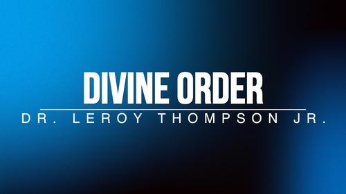 Divine 20order