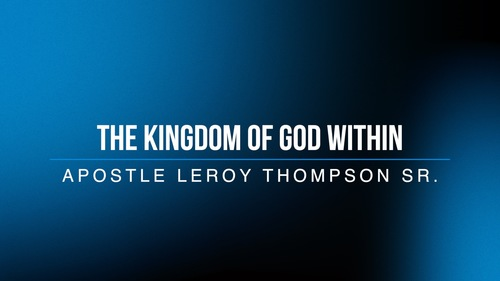 The 20kingdom 20of 20god 20within
