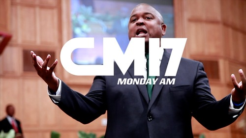 cm17 mon am recap cover