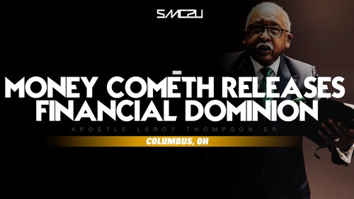 08 10 17 thu pm money cometh releases financial dominion   smc2u columbus  oh