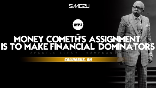 08 11 17 fri am money cometh's assignment is to make financial dominators   smc2u columbus  oh mp3