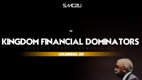 08 11 17 fri pm kingdom financial dominators   smc2u columbus  oh