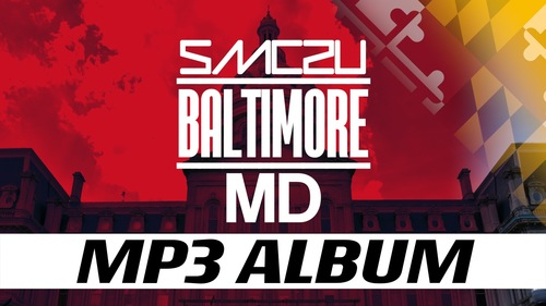 Smc2u   baltimore  md 2017 mp3 album