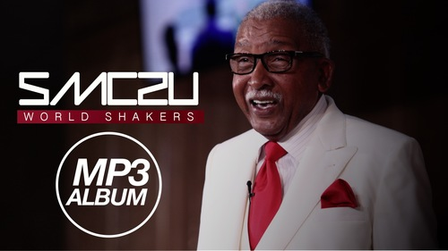 Smc2u world shakers   mp3 album