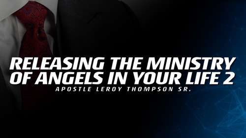 02 19 19 tue pm releasing the ministry of angels in your life 2