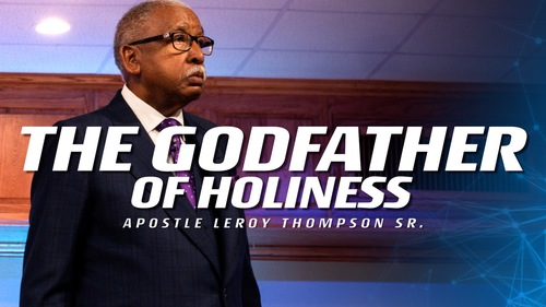 04 07 19 sun am the godfather of holiness