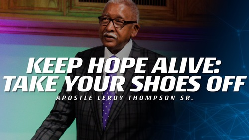 05 19 19 sun am keep hope alive   take your shoes off