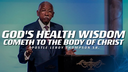 04 26 20 sun am god's health wisdom cometh to the body of christ