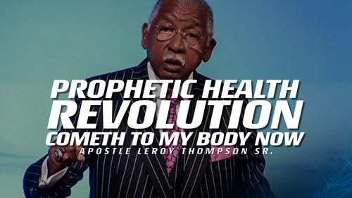 05 03 20 sun am prophetic health revolution cover