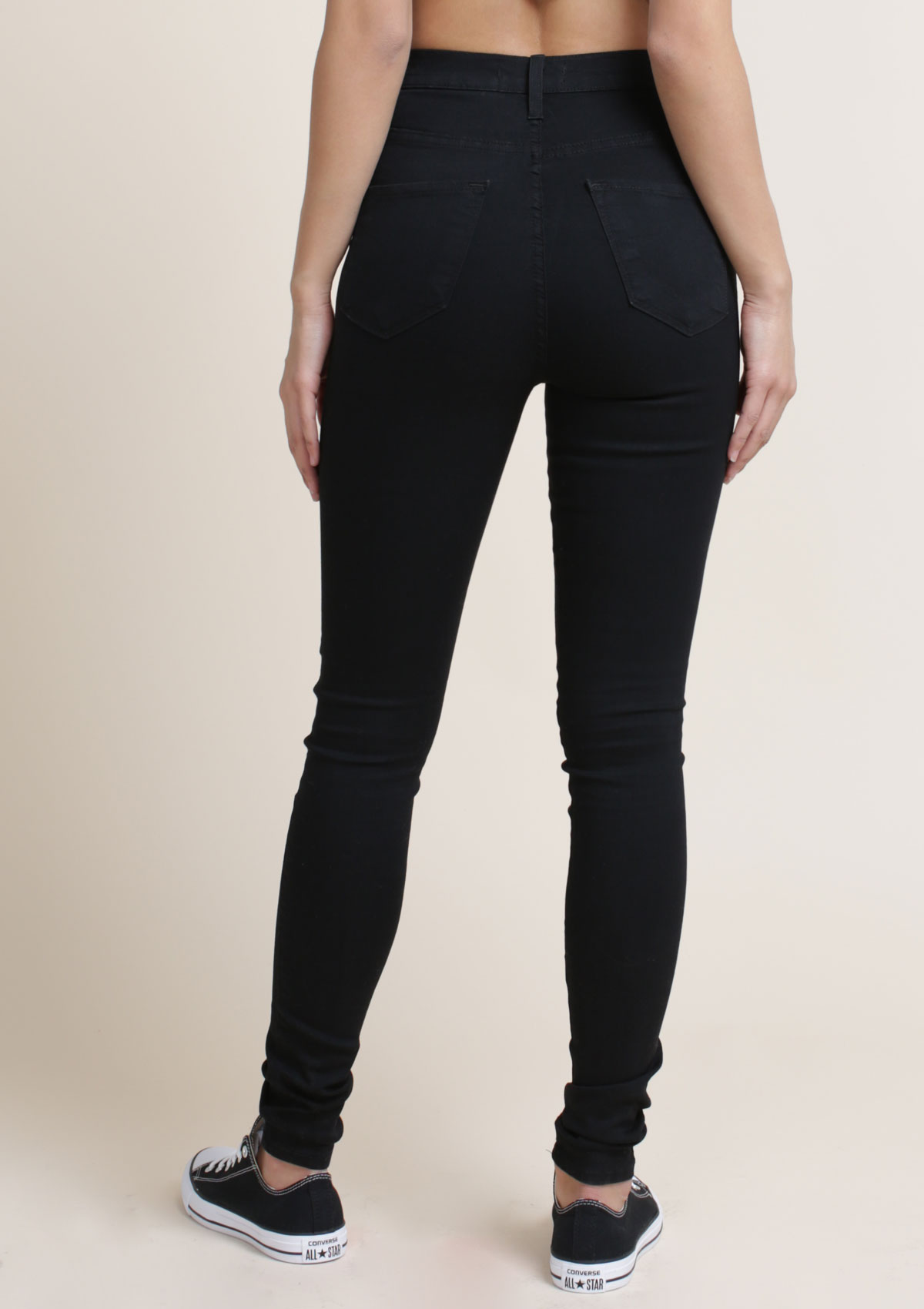 High Tide Skinny Jeans
