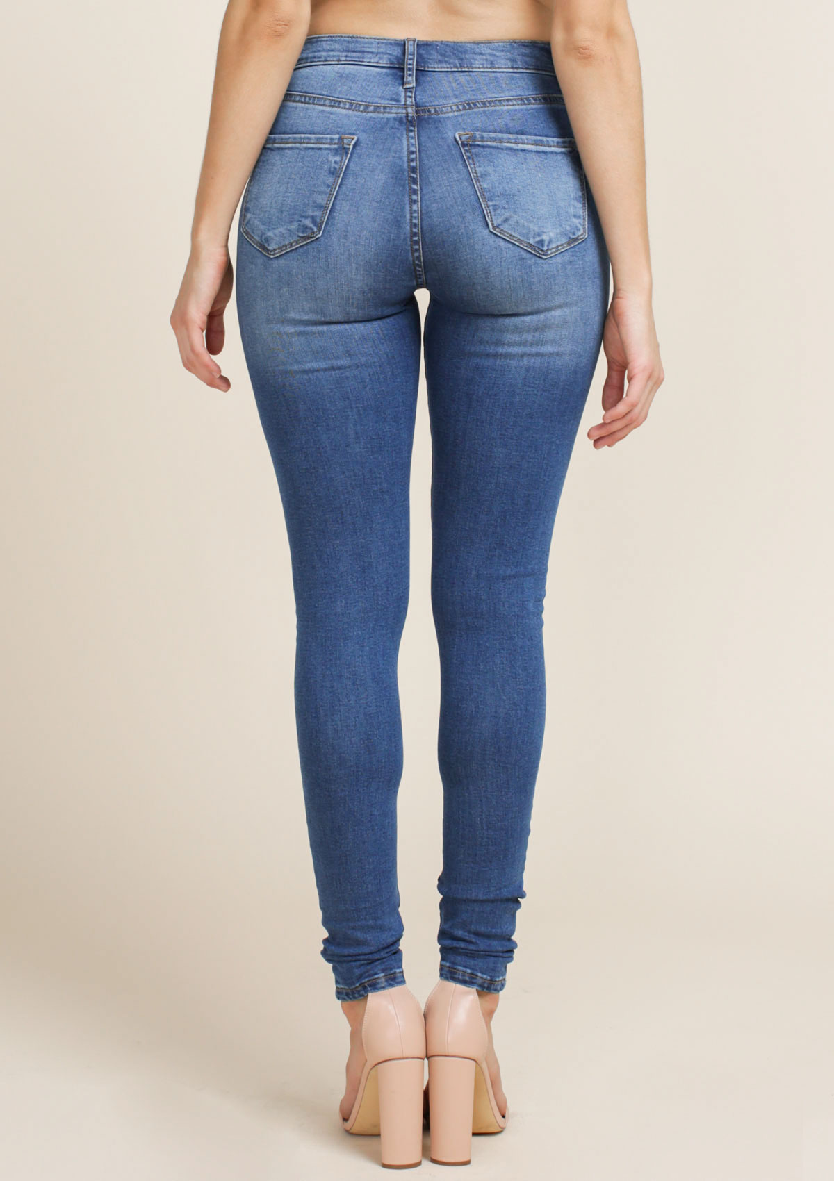 Honey Skinny Jeans
