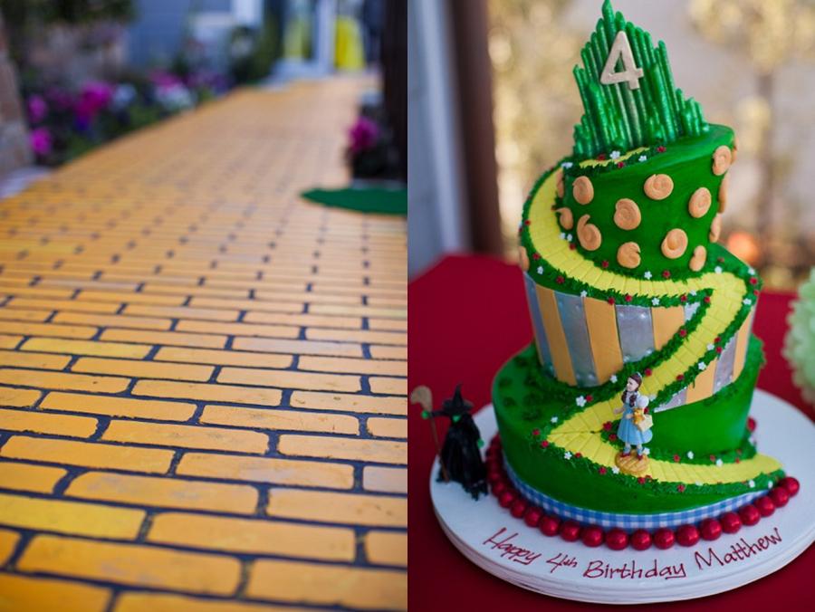Pleasing Wizard Of Oz Birthday Bash Birthday Cards Printable Riciscafe Filternl