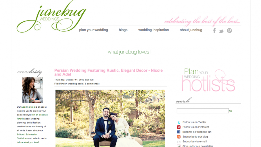 Blog - Page 44 of 115 - LVL Weddings & Events