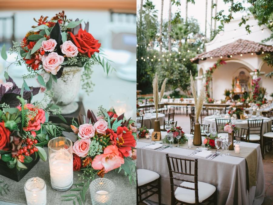 Rancho Las Lomas Wedding LVL Weddings & Events