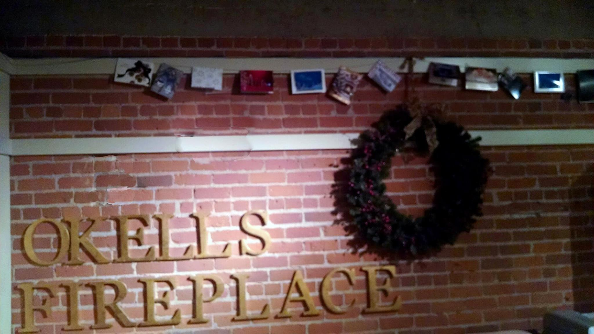 Okell's Fireplace, San Francisco, CA - Localwise business profile picture