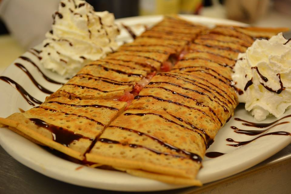 Delicious Crepes Bistro, Santa Clara, CA - Localwise business profile picture