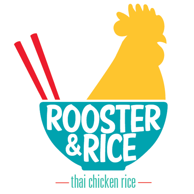 Rooster&Rice, San Francisco, CA logo