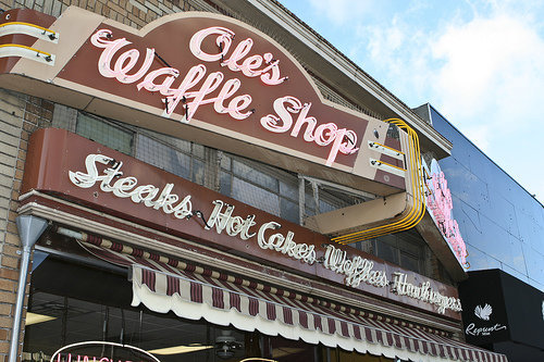 Oles Waffle Shop, Alameda, CA - Localwise business profile picture