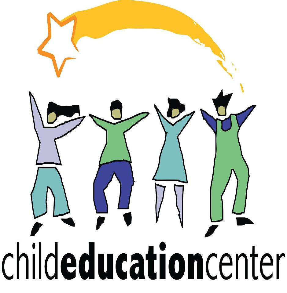 Child Education Center, Berkeley, CA logo