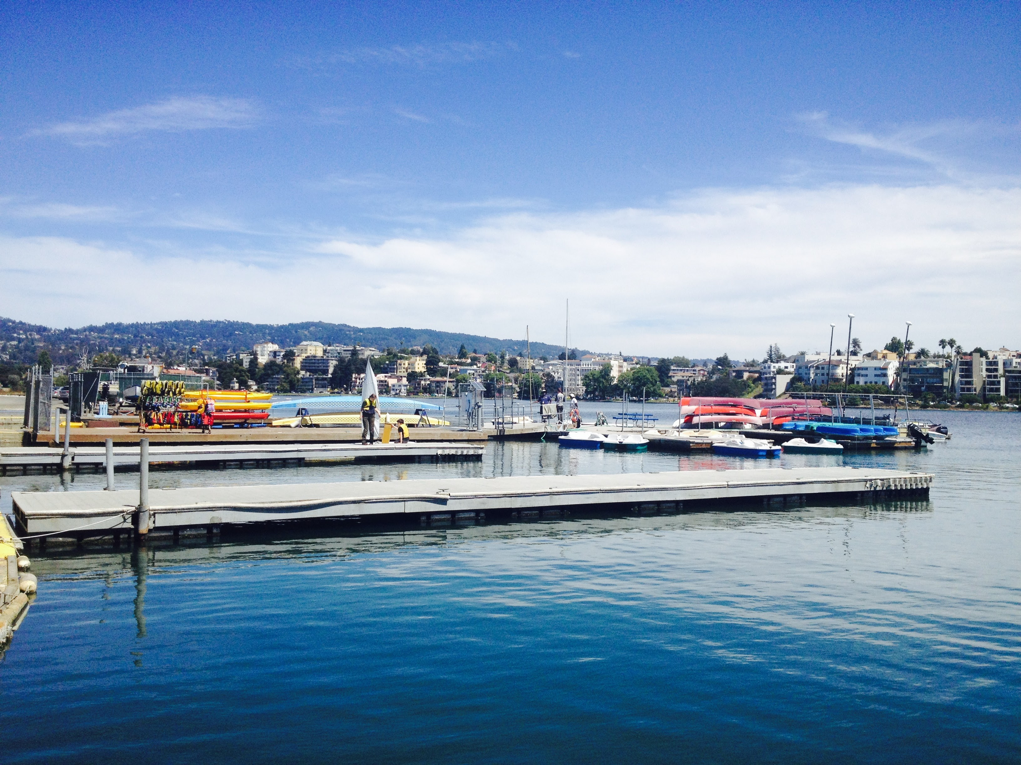 beautiful waterfront creative perks to give your employees