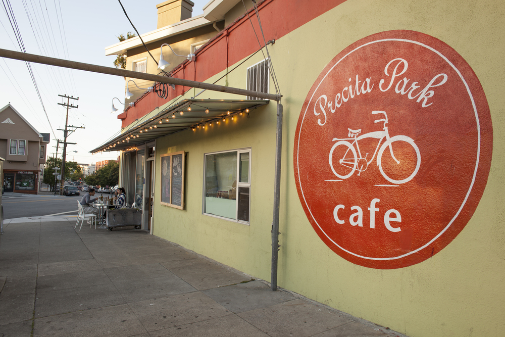 Precita Park Cafe, San Francisco, CA - Localwise business profile picture