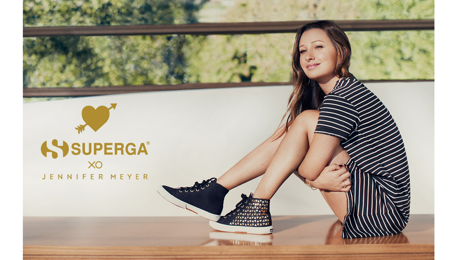 Superga, San Francisco, CA logo