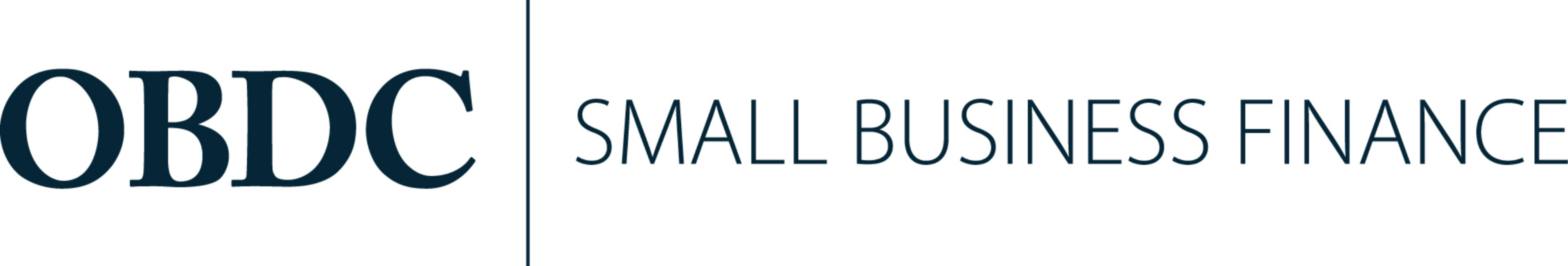 OBDC Small Business Finance Logo