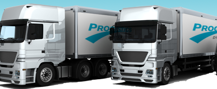 Progistics Distribution, Oakland, CA - Localwise business profile picture
