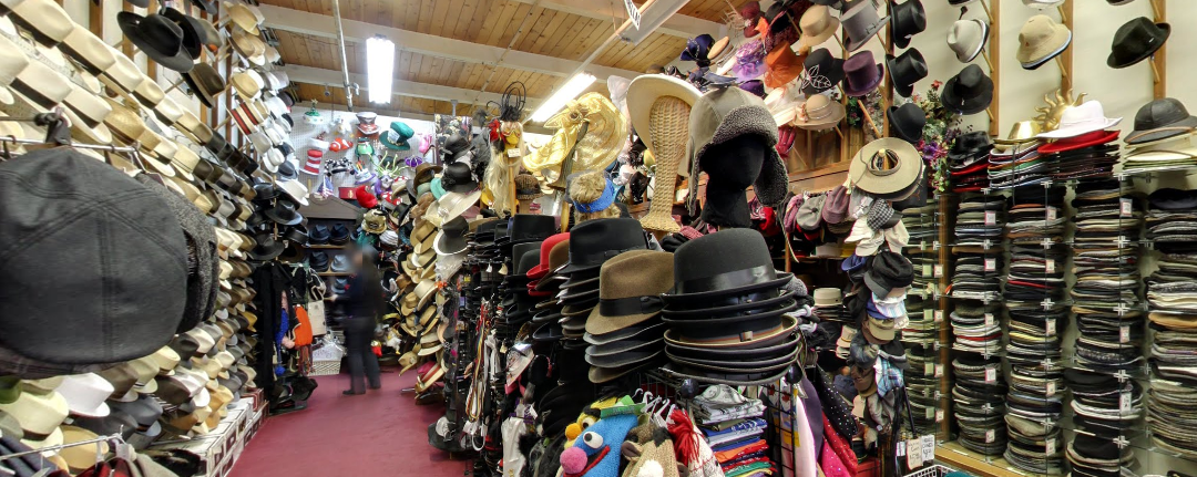 Berkeley Hat Company, Berkeley, CA - Localwise business profile picture
