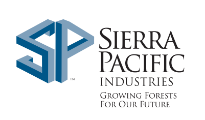 Sierra Pacific Industries, Oakland, CA logo
