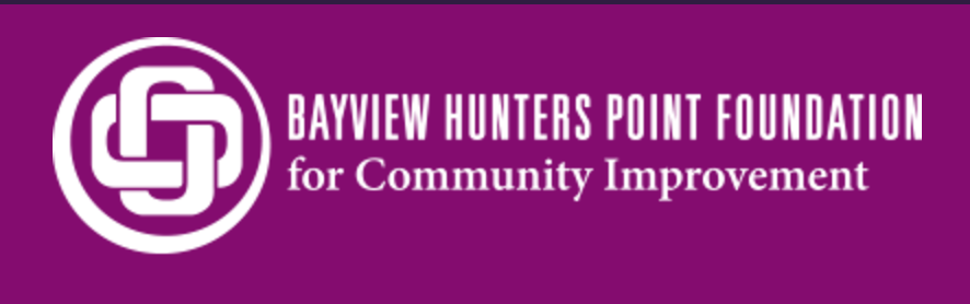 Bayview Hunters Point Foundation, San Francisco, CA logo
