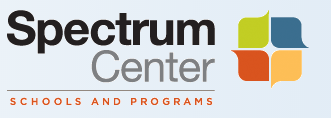 Spectrum Center Schools and Programs, Oakland, CA logo