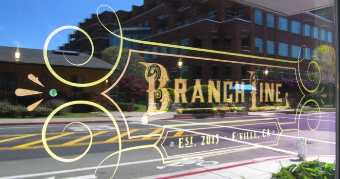 Branch Line Bar, Emeryville, CA - Localwise business profile picture