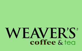 Weaver's Coffee & Tea, San Francisco, CA logo