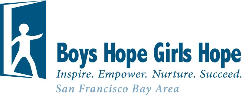 Boys Hope Girls Hope San Francisco Bay Area, San Francisco, CA logo