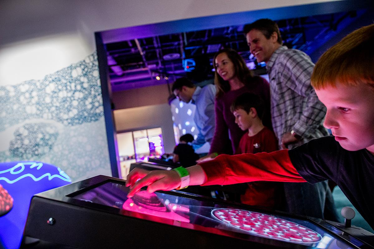 The Tech Museum of Innovation, San Jose, CA - Localwise business profile picture