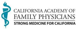 California Academy of Family Physicians, San Francisco, CA logo