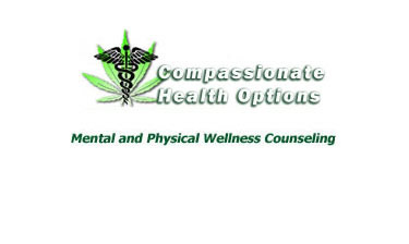 Compassionate Health Options, san francisco, CA logo