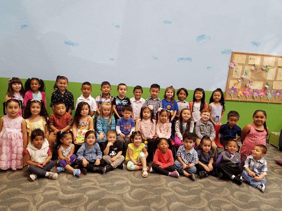 Playhouse Childcare Center, Daly City, CA - Localwise business profile picture
