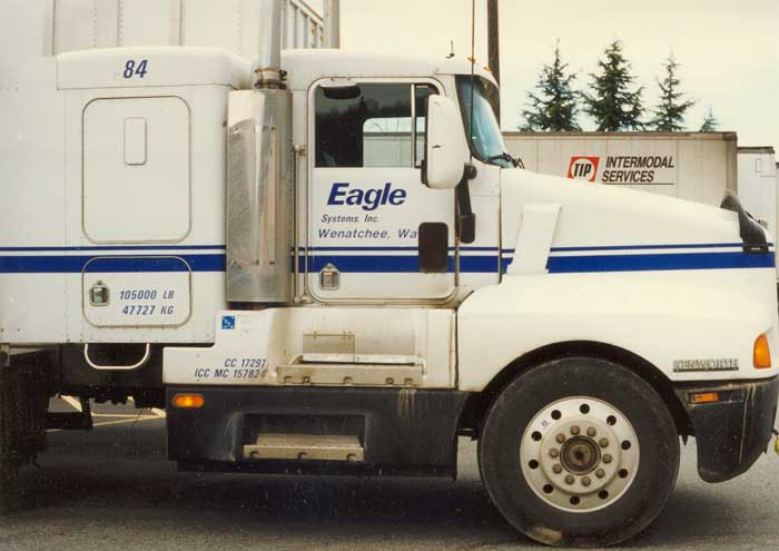 Eagle Intermodal, Oakland, CA - Localwise business profile picture