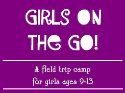 Girls On The Go Camp, Berkeley, CA - Localwise business profile picture
