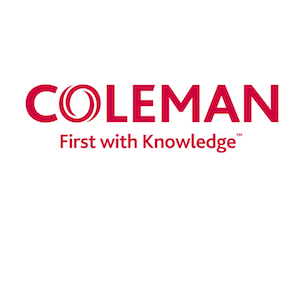 Coleman Research, San Francisco, CA logo