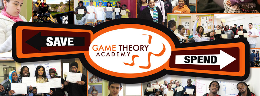 Game Theory Academy, Oakland, CA logo